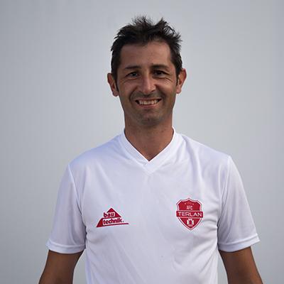 Marco Bertuolo