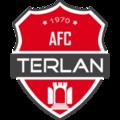 AFC Terlan Mobile Retina Logo