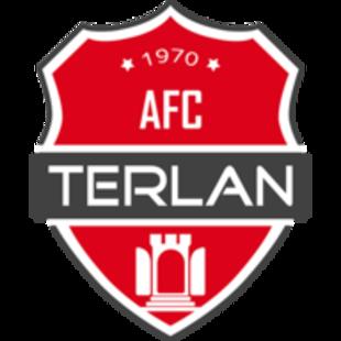 AFC Terlan Retina Logo