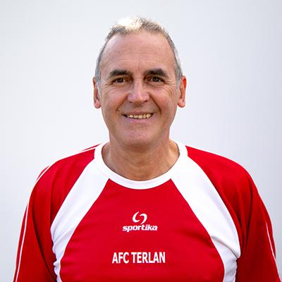 Gian Paolo Boratti
