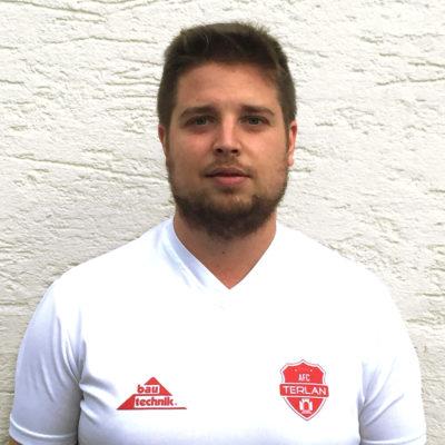 Aaron Erschbamer
